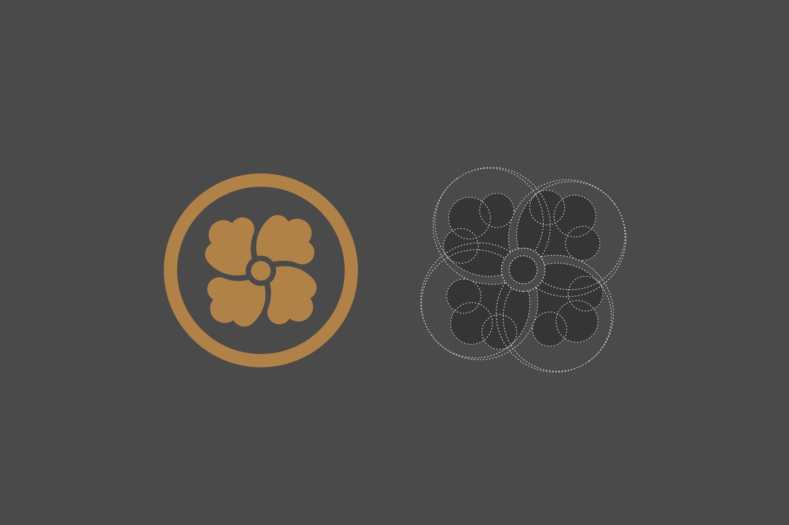 blend kyoto logo